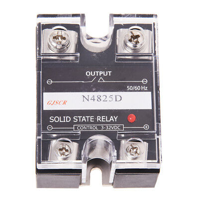 SSR Solid State Relay SSR 48-480V AC 25A S7Q2