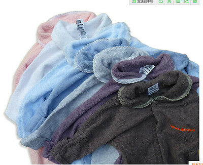 NEW Baby Bonds Wondersuit Coverall in 10 colors (Sz 0000,000,00,0,1)