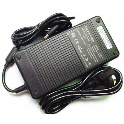 19.5V 16.9A 330W For Dell Alienware X51 i5-3330 AC Power Adapter 7.4 mm×5.0 mm
