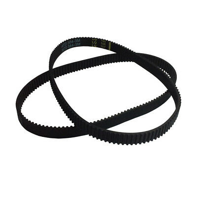 2PC Drive Belt for Revolution City Skull Pulse Electric Scooter 384-3M-12
