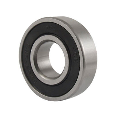 17x40x12mm 6203-2RS Double Side Sealed Ball Bearing E5K8