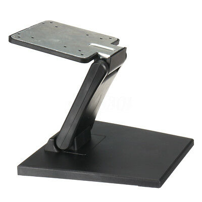 10''-27'' Touch Screen LCD Display Stand Tilt Mounted VESA Fold Monitor Holder