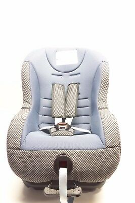 New Genuine Volkswagen Bobsy G0-G1 Baby Child Car Seat With ISOFIX