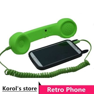 Retro phone handset specifically on the mobile phone anti-radiation