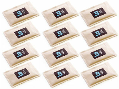 65% Boveda 60 Gram 2-Way Humidity Control Humidipak Humidifier 12 Packet 1481-12