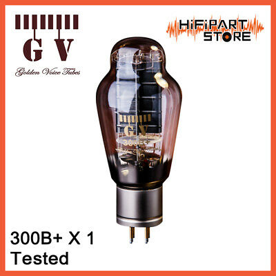 Matched Quad New product Ia /& Gm match test by AT1000 4pcs Golden Voice GV KT88