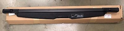 Genuine OEM Toyota 2014-2018 Highlander Tonneau Cargo Cover PT731-48140 New