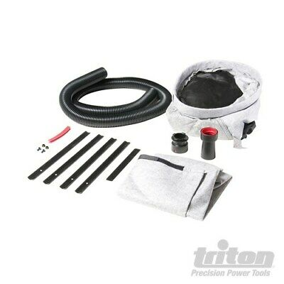 Triton Dca250 Dust Bag Dust Collection For Triton Series 2000 Workcentre 330050