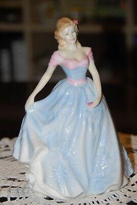 Royal Doulton Figurine  - Faith   HN 4151