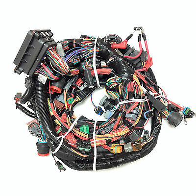 John Deere Original Equipment Wiring Harness AT422435 john deere original equipment wiring harness gy21127 $67 14 gy21127 wiring harness at bakdesigns.co