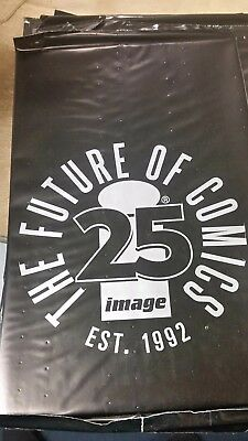 Image Comics 25th Anniversary Blind Box SEALED Polybagged Variant Issues!!!