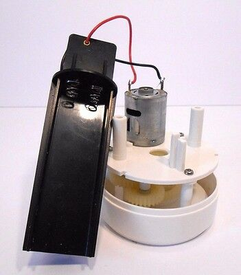 Super Shooter Plus * Trigger & Motor * Cookie Press Proctor Go 123 Repair Part