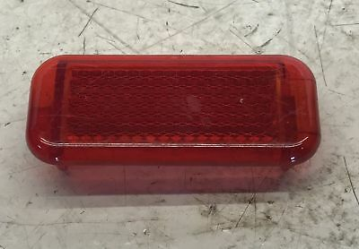 Audi A3 A4 A5 A6 C6 A7 A8 Q3 Q5 Q7 R8 Tt Vw Door Card Reflector Red 8P0947412
