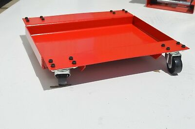 Motorcycle Dollie For 500Kg Scissor Lift Jack Stand (Mcrd)