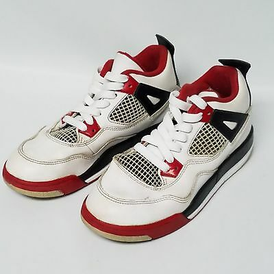 wholesale dealer 823a9 d33b8 Air Jordan 4 IV Mars Blackmon Retro Size 2.5Y 308499-110