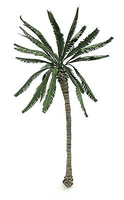 New Coconut Tree Model 1/72 Scale. Tps-001 18Cm.height.