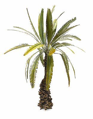 New Realistic Desert Palm Tree 1/35 Scale. 18 Cm. Height. Tpd-055