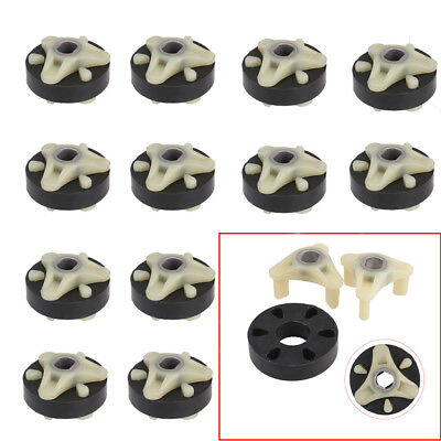 12Pcs Direct Drive Washer Motor Coupler 285753A For Whirlpool Kenmore Crosley
