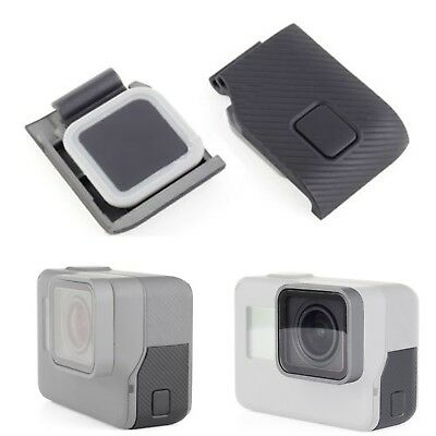 Side Door HDMI Cover Protector Replacement Repair Part For GoPro Hero 5 Camera