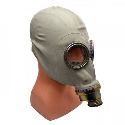 New Polish Gas Mask Military Słoń Slon Rusted Bargain Chemical Chernobyl