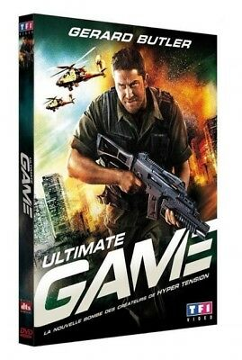 Ultimate Game DVD NEUF SOUS BLISTER