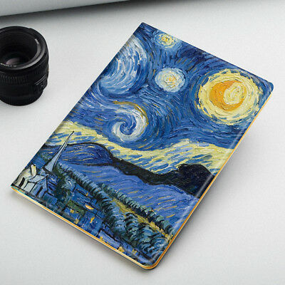 Personalized Smart Case Cover Stand for Newest iPad 6th Gen 2018/iPad 5th 2017