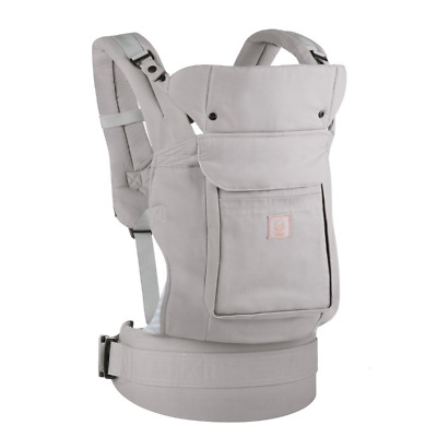 Soft Gagaku Front Back Baby Carrier Sling Infants Toddler 4-48 Months