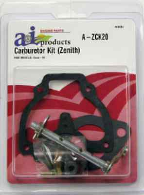 Farmall C CARB KIT With Zenith #8964 CARBURETOR ZCK20