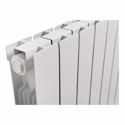 Wall Mounted Oil Filled Radiator >> Oil Filled Electric Radiator Thermostatic Wall Mounted