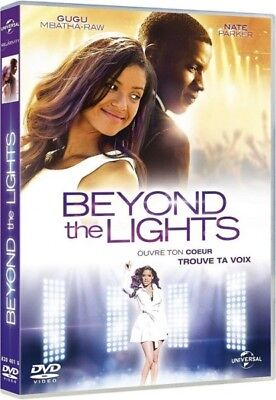 Beyond the lights DVD NEUF SOUS BLISTER