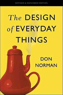 The Design of Everyday Things Revised and Expanded Edition 9780465050659