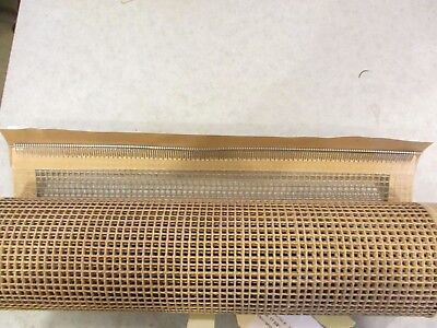 "DuraFlow Conveyor Belt...17-3/4"" wide x 192-1/8"" long"