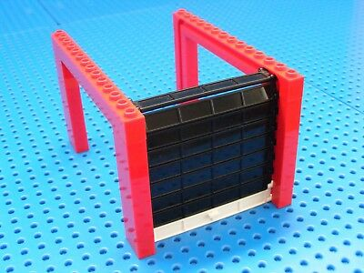 LEGO 1x Garage Roller Door Assembly - Choose Your Colour (4218+4219)