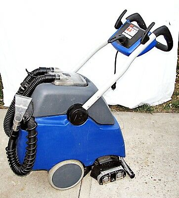 Windsor Clipper DUO Carpet Cleaner Extractor Used one full school year