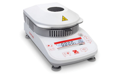 Ohaus MB27 (DEMO unit) Moisture Analyzer