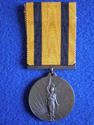 Lithuania: Commemorative Medal for the War of Liberation 1918-1928.