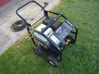 Jet-USA 20HP 5000PSI High Pressure Petrol Pressure Washer TX870