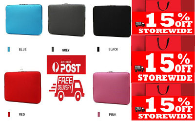 """Bag Sleeve Case Pouch HP,Lenovo,ASUS,Acer, Appple,DELL 12.5""""inch Laptop"""