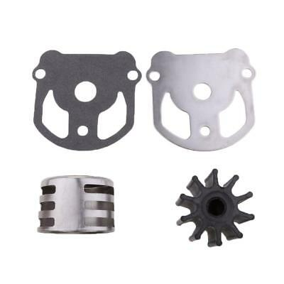 Impeller Water Pompe Kit Complet Pour GLM 12091 Remplacement 984461