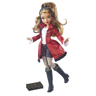 "Disney Descendants - Descendants Signature CJ 12"" Fashion Doll"