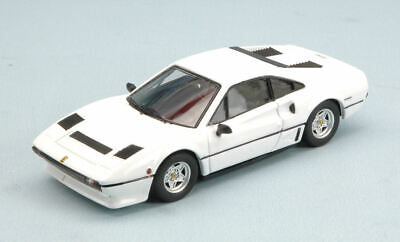Ferrari 208 Gtb Turbo 1982 Bianco//White Best 1:43 BE9575 Model
