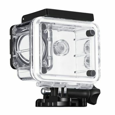 Waterproof Protective Housing Case for SJCAM SJ4000/SJ4000 WIFI Action Camera UK