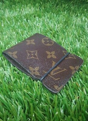 New cash cover, louis vuitton recycle bag .monogram ,by Franko designs.