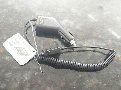 Two (2) New Car Charger For Lg Vx4400 510 Lx5350 Vx3100 Vx10 Vx1 4Ne1 2000
