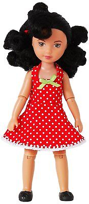 NEW Madame Alexander Travel Friends Doll - Italy