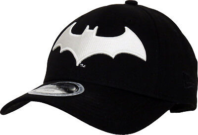 Batman New Era 940 Kids Glow In The Dark Cap (Age 2 - 10 years)