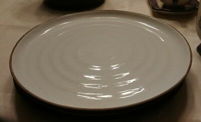 OVER AND BACK Nantucket 10.5  dinner plate Stoneware : over back dinnerware - pezcame.com
