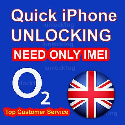 FAST UNLOCK iPhone 7, iPhone 7 PLUS, iPhone6, iPhone 6 Plus O2 & Tesco UK Only