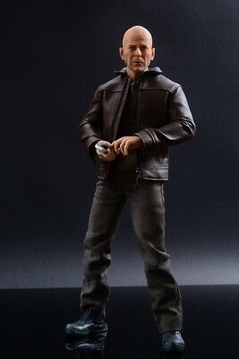 """1:6 Brother Production - """"Die Hard"""" John McClane - LIMITED EDITION (200 Stück)"""