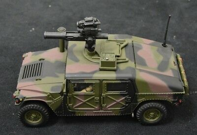 Ultimate Soldier, 21st Century Toys, 1:18 M1025 Humvee (Hummer)